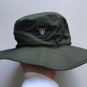 0465c686af5fe8 VISSLA Accessories | Bucket Hat Boonie Green | Poshmark